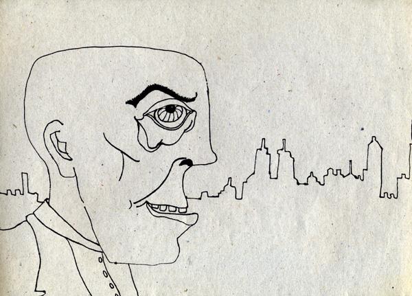 cityman