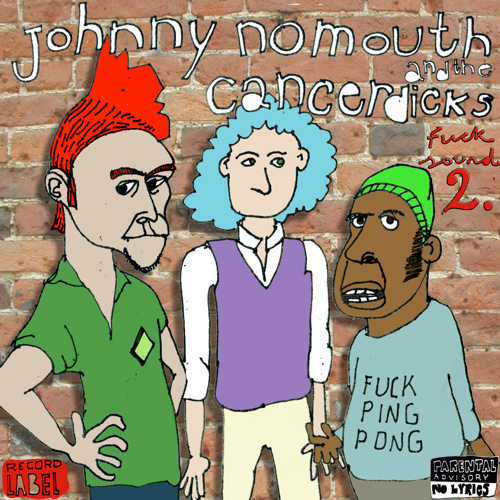 JohnnyNomouthRecord