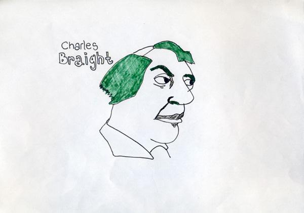charles braight
