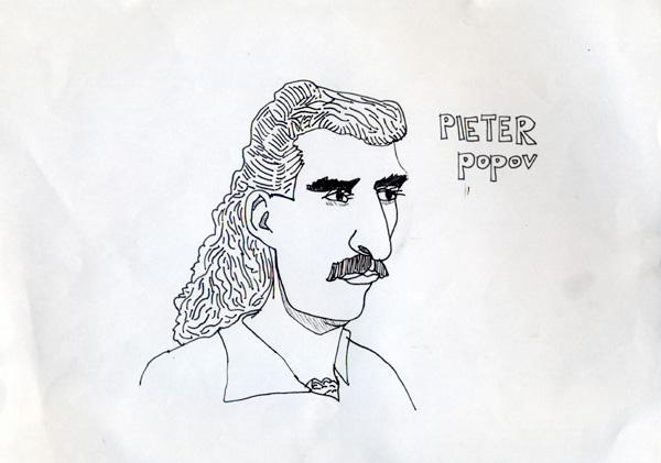 pieter popov